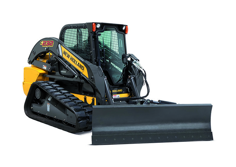 NH_Compact track loaders