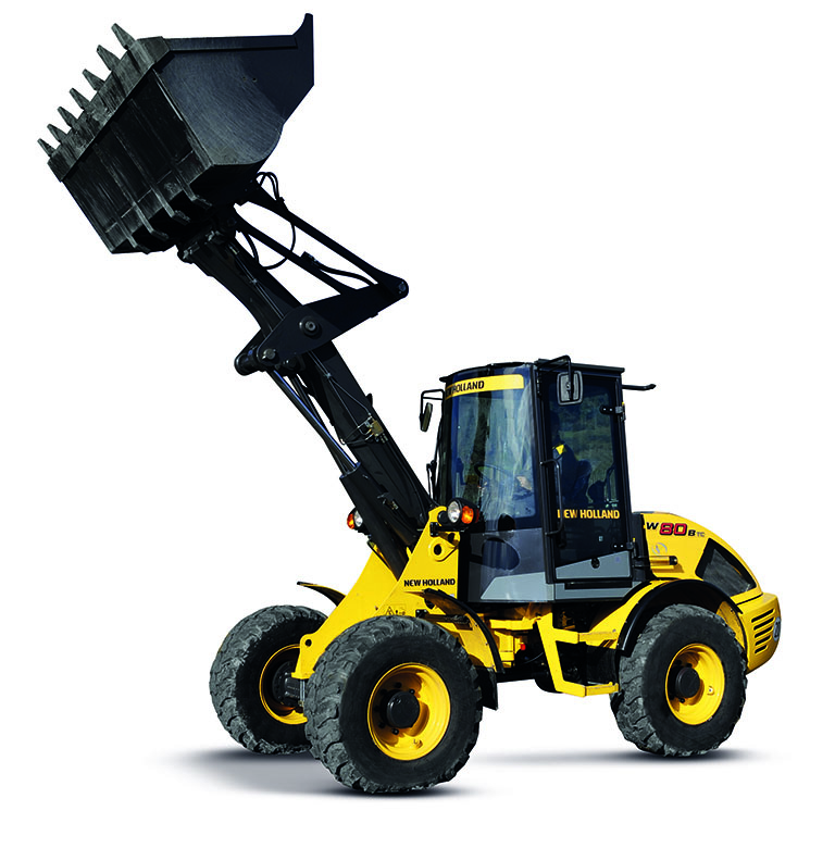 NH_Compact wheel loaders